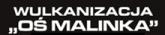 Wulkanizacja i serwis opon OS Malinka