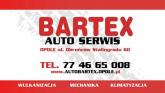 Auto serwis BARTEX